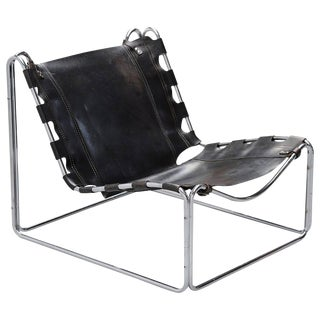 Pascal Mourgue Fabio Lounge Chair For Sale