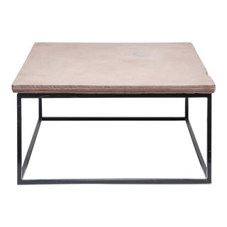 17th Century Chinese Stone Top Table For Sale