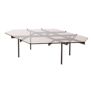 Egg Collective Lawson Coffee Table For Sale