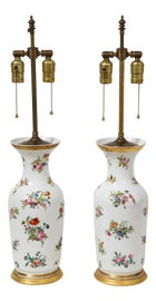 Image of Victorian Table Lamps