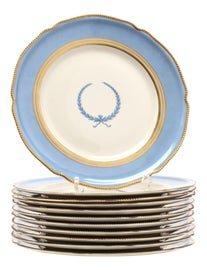 Image of Art Deco Dinnerware