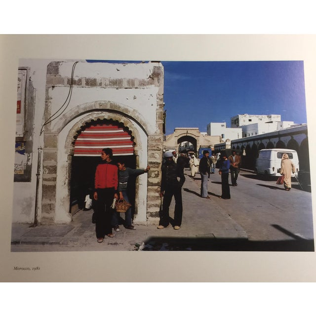 1980s 1988 Harry Callahan New Color Book For Sale - Image 5 of 12