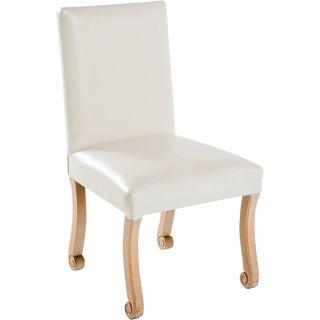 1960s John Dickinson Side Chair For Sale