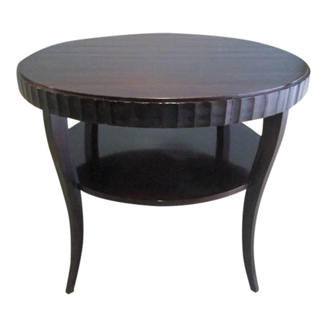 Barbara Barry Centre Table for Baker Furniture Company For Sale