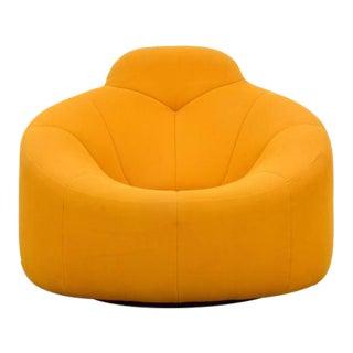 Pierre Paulin Pumpkin Chair