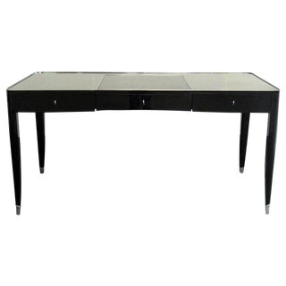 Contemporary Ralph Lauren One Fifths Paris Desk For Sale
