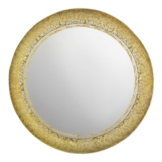 Filigree Ring Mirror From Covet Paris For Sale