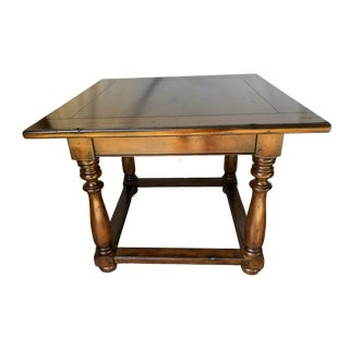Ralph Lauren Tavern Table For Sale