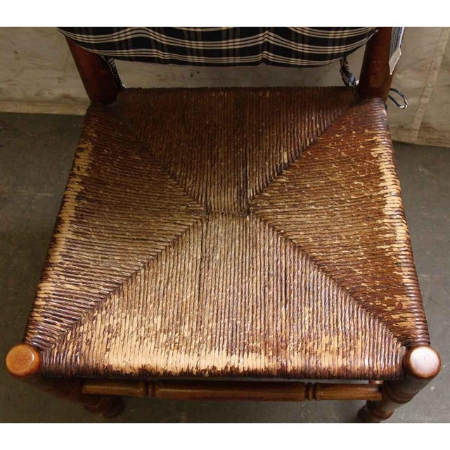 Set of 3 Caned Chairs - Image 10 of 10