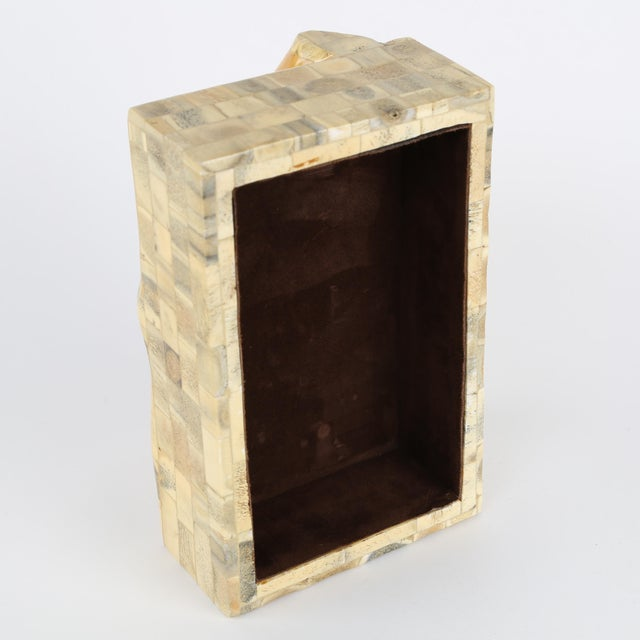 1970's VINTAGE GENE JONSON AND ROBERT MARCIUS BOX For Sale - Image 9 of 10