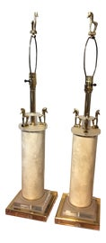 Image of Newly Made Bauer Lamp Company