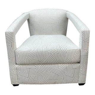 Century Furniture Calla Chair For Sale