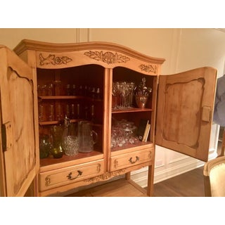 1960s French Provincial Cabinet Preview