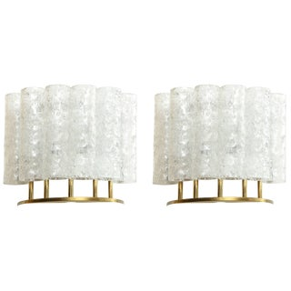 Pair of Sconces For Sale