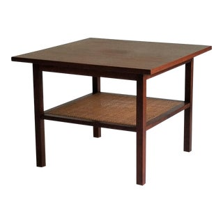Danish Modern Style Side Table