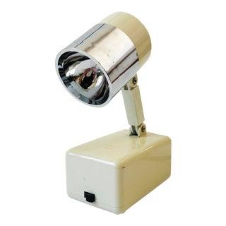 Small Vintage Task Light For Sale