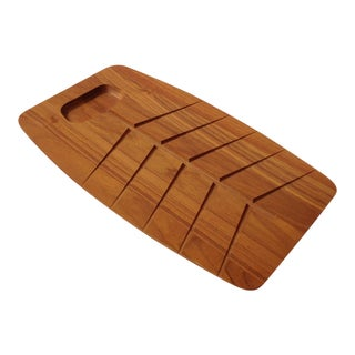 Danish Cutting Board
