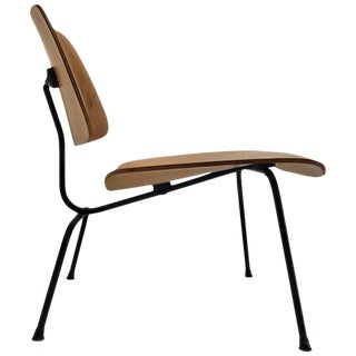 Charles and Ray Eames for Herman Miller 1950s Lcm Chair For Sale