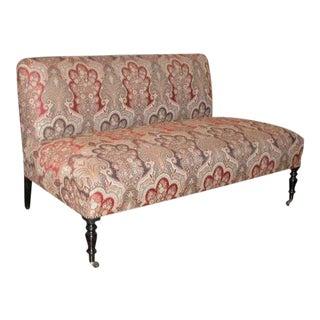 Reproduction Avignon Sofa For Sale