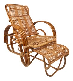 Image of Americana Lounge Chairs