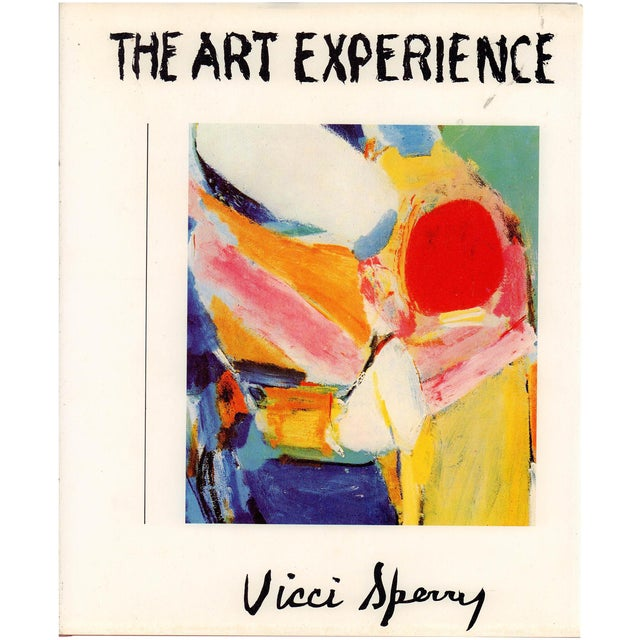 The Art Experience For Sale