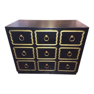Dorothy Draper Style Espana Chest of Drawers