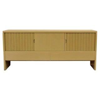 Mid-Century Modern Harold Schwartz for Romweber Credenza Sideboard Buffet, 1950s For Sale