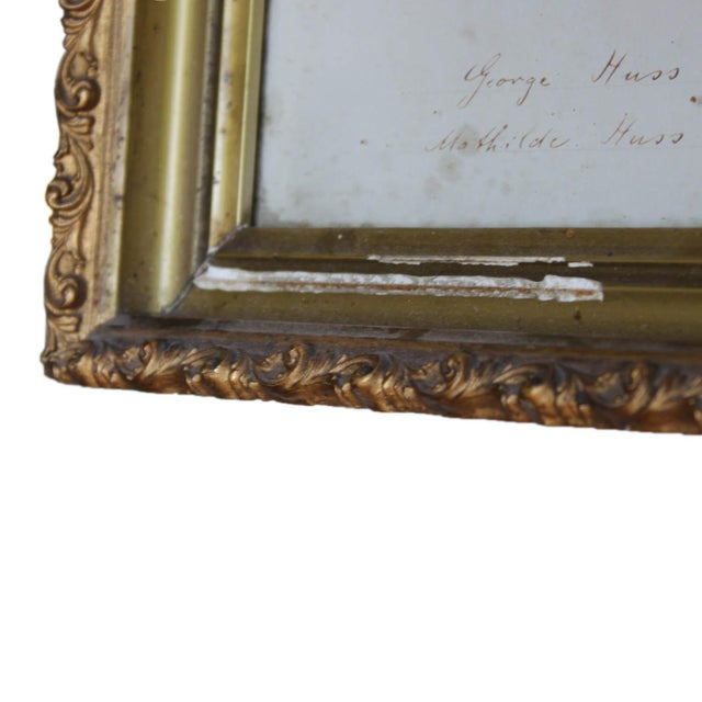1900's Marriage Certificate - Image 4 of 9