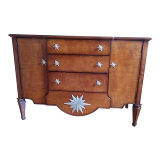 Hickory Chair Toscana Sideboard