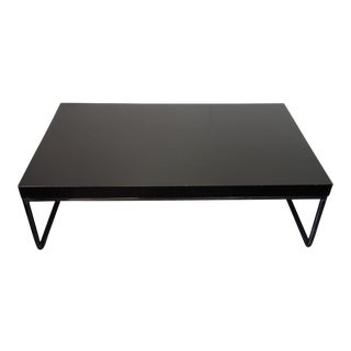 Ligne Roset Coffee Table by Arik Levy For Sale