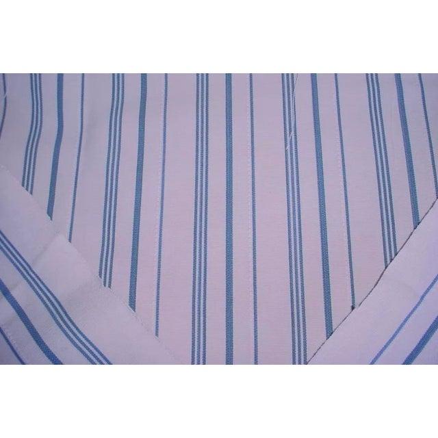 Ralph Lauren Annick Ticking Fabric For Sale