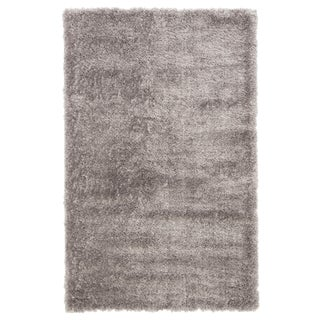 Jaipur Living Katya Dark Gray Area Rug - 4′ × 6′ For Sale
