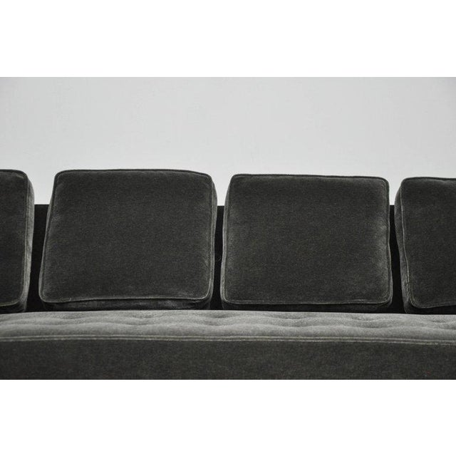Dunbar Furniture Classic Dunbar Sofa by Edward Wormley For Sale - Image 4 of 6