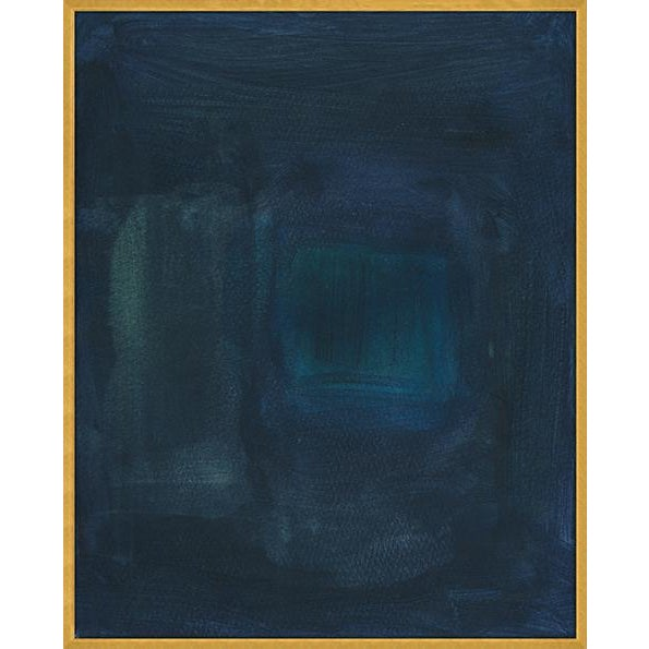 Abstract Queen'S Bath 1 Art Print - Framed For Sale - Image 3 of 3