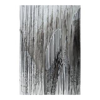 """Jaanika Peerna """"Big Melt #10"""", Drawing For Sale"""