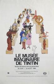 Image of Belgian Posters