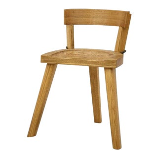 The Marolles Chair by Furniture Marolles For Sale