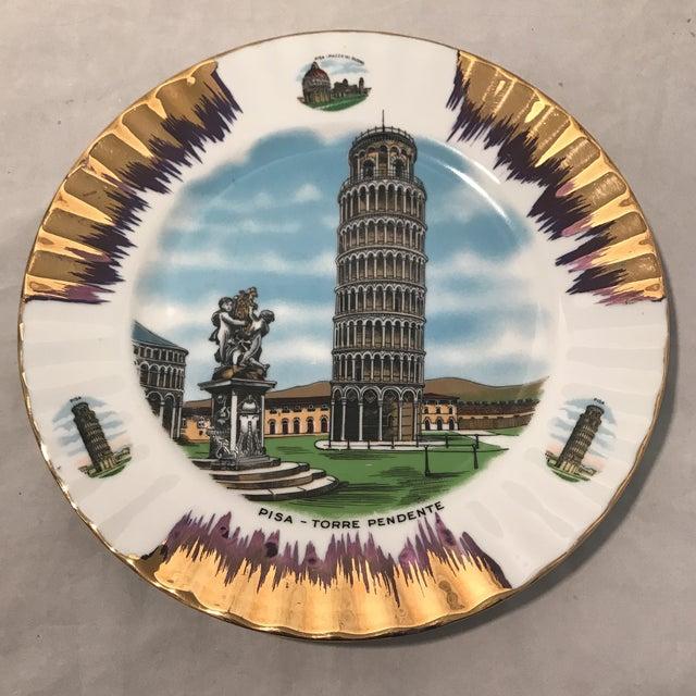 1960\'s European Souvenir Plates - Set of 3 | Chairish