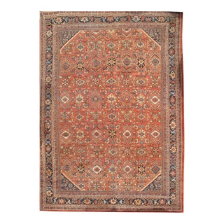 """Pasargad NY Persian Sultanabad Hand-Knotted Rug - 12'3"""" x 17'3"""""""