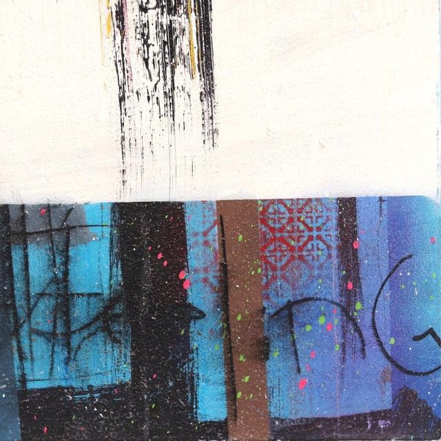 "2010s ""Sense of Balance"" Original Artwork by Austin Reed For Sale - Image 5 of 10"
