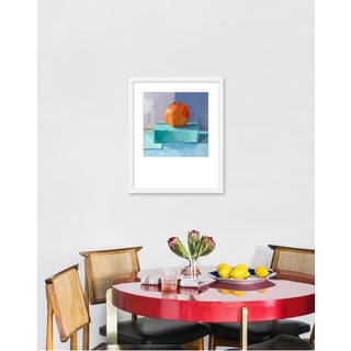 """Medium """"Clementine"""" Print by Caitlin Winner, 18"""" X 22"""" Preview"""
