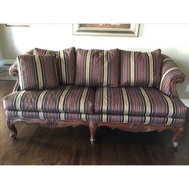 Drexel Heritage Sofa - Image 2 of 5