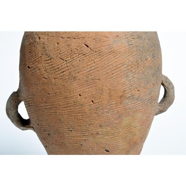 Neolithic Jar on Stand For Sale In Chicago - Image 6 of 13