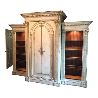 Habersham Regency Entertainment Center
