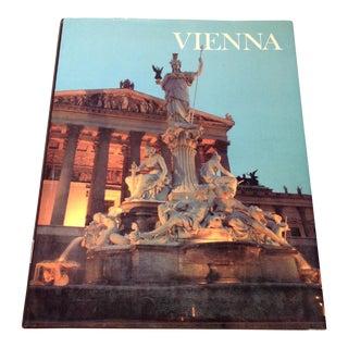 Vintage Book: Vienna by Frederic v. Grunfeld For Sale