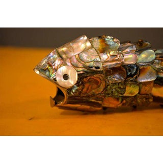 Fish Sculpture Bottle Opener Preview