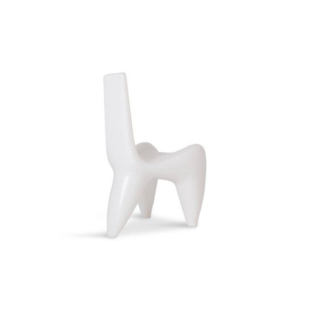 """Plastic Douglas Mont """"Spidlight"""" Chairs, Set of Two For Sale - Image 7 of 10"""