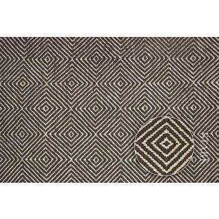 "Stark Studio Rugs Contemporary Sphynx Flatweave Rug - 6'1"" X 9' For Sale"
