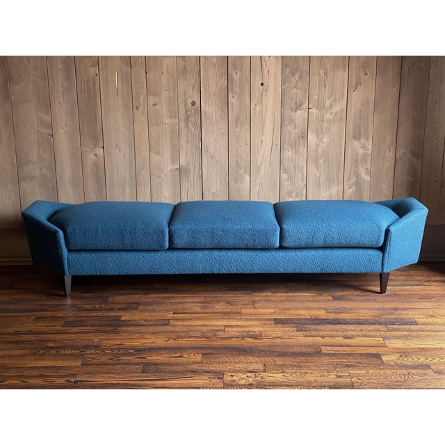 Aspire Show House Baker Diamond Chaise For Sale - Image 10 of 10