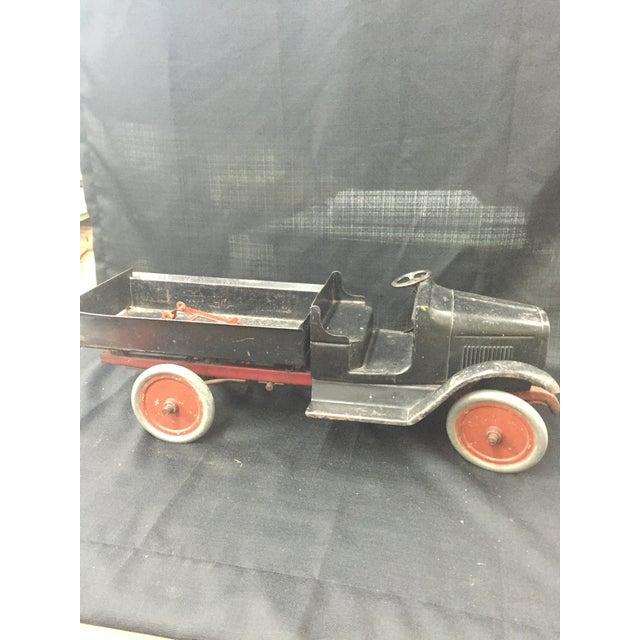 Circa 1920 S Buddy L Dump Truck Toy Chairish